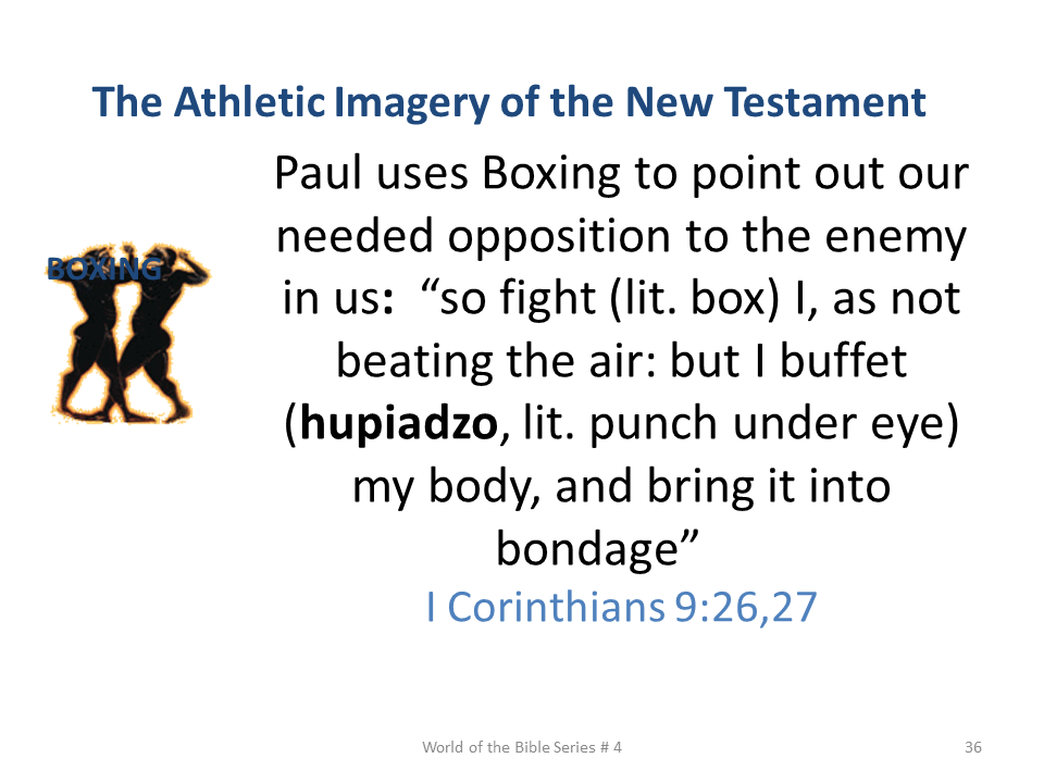 WTB-61 - Ancient Rome, Running The Race, And Looking Unto Jesus Today (36)