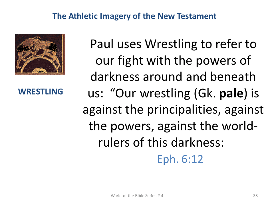 WTB-61 - Ancient Rome, Running The Race, And Looking Unto Jesus Today (38)