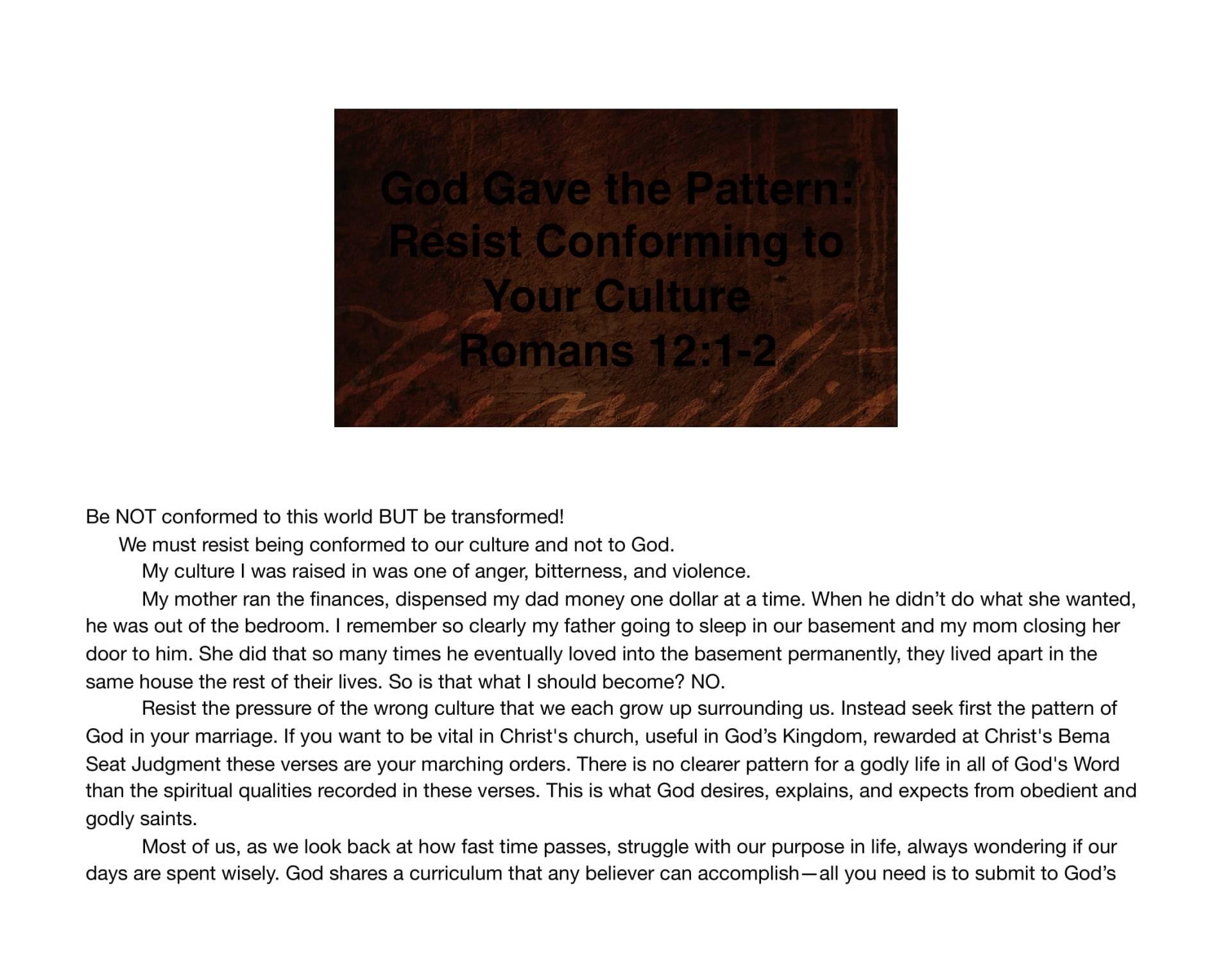 LGI-04 - Caution Men - Spiritual Maturity Is Not Automatic-10