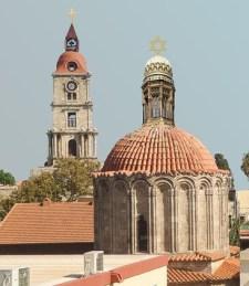 Israel & Church