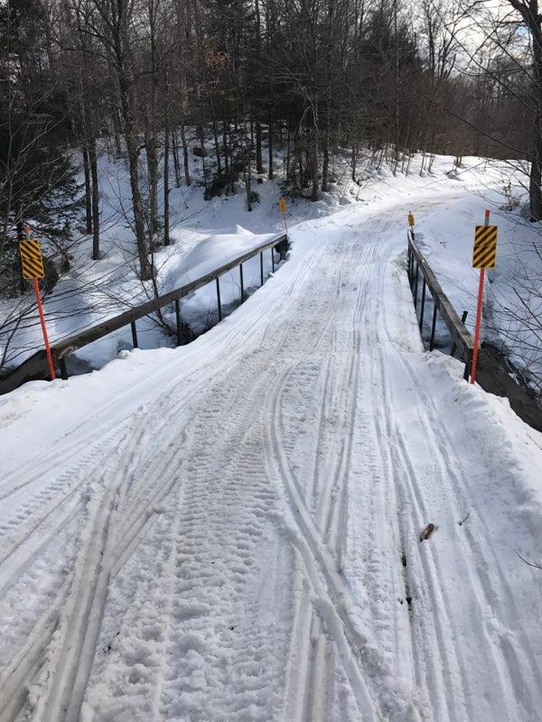 Tug Hill Snowmobile Trails : snowmobile, trails, Official, Discover, Upstate, NY.com