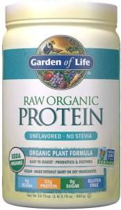Garden of Life The Best Green Powder
