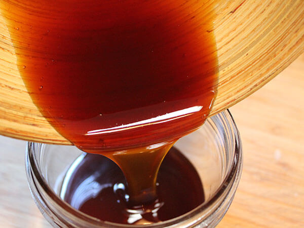 Coconut Nectar Substitute for Honey in 2020