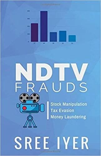 NDTV Frauds