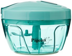 best latest kitchen gadgets on amazon India - Pigeon New Handy Chopper