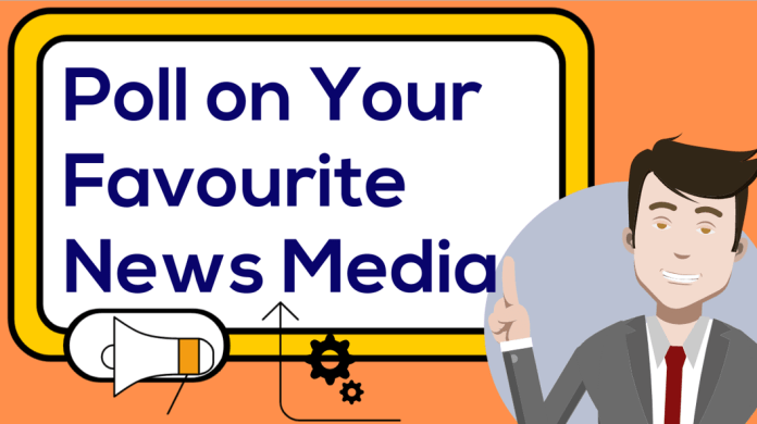 what is your favourite news channel media and why