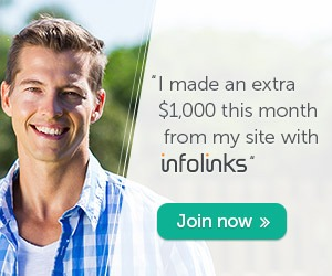 Infolink Ad
