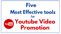 Youtube video promotion websites