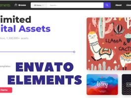 Envato Elements Reviews Subscription