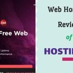Hostinger web hosting review