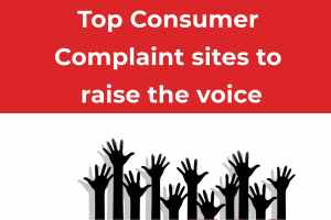 Top consumer complaint sites to register