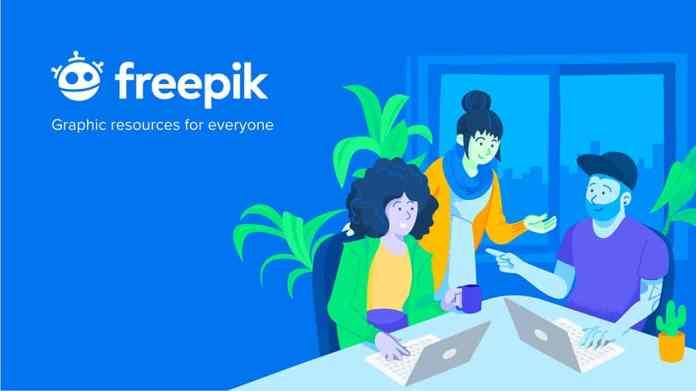 freepik web design resource & tools