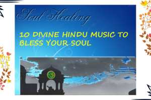Divine, devotional Hindu songs