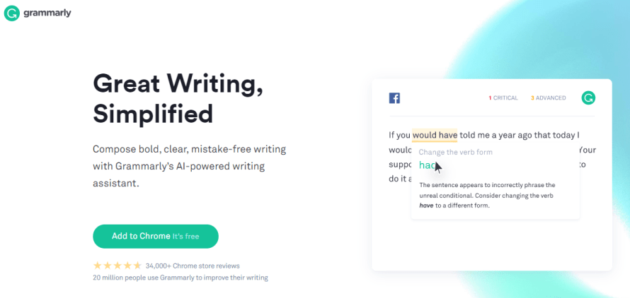 Grammarly Affiliate India
