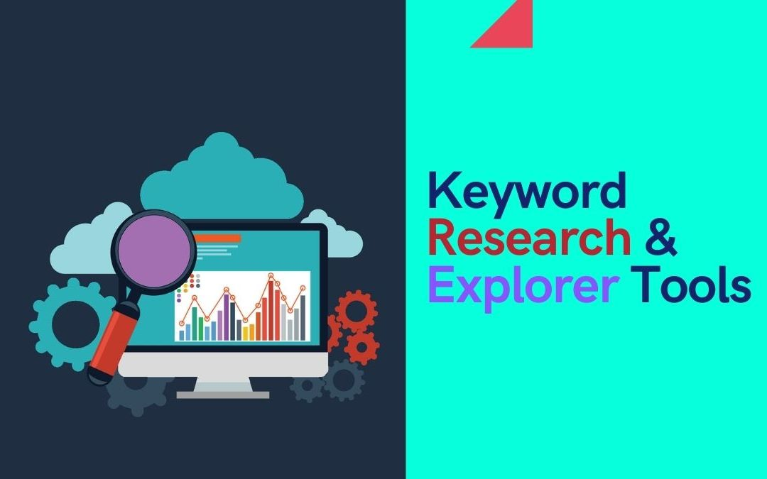 Youtube Keyword Research and explored tool