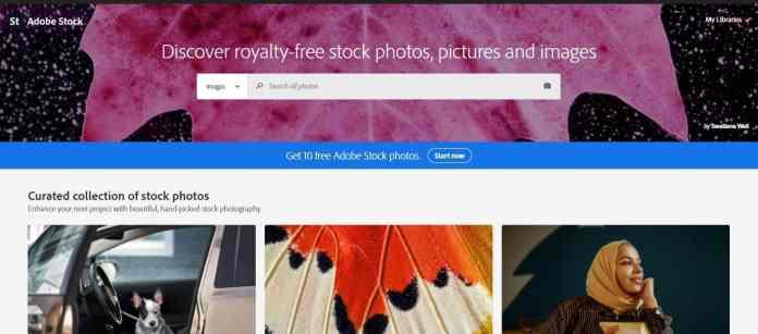Adobe Stock vs Shutterstock comparison