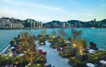Smart Retreat Kerry Hotel Hong Kong - Discovery