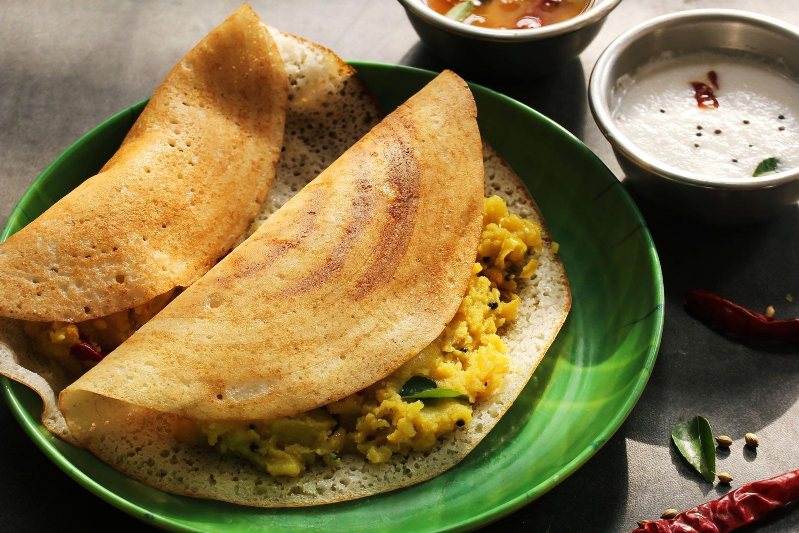 10種不可錯過的印度美食 - Discovery