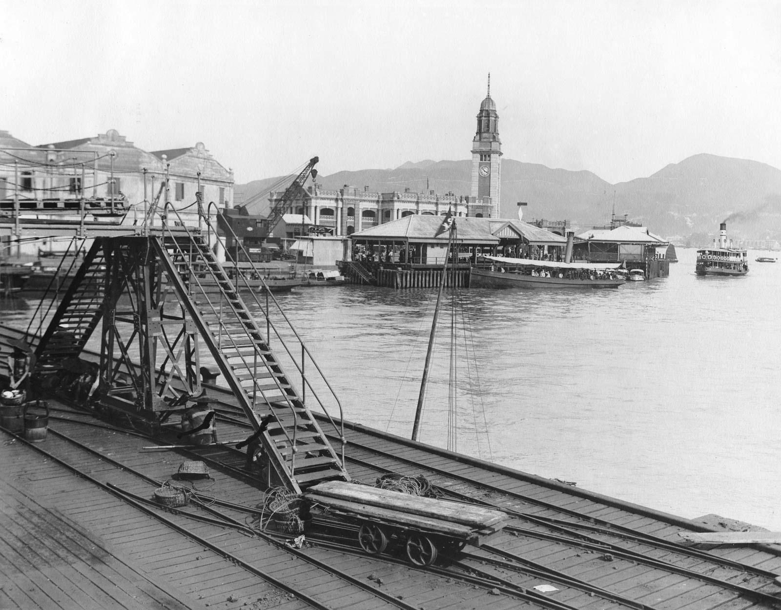 香港填海的歷史,現況與未來大計 - Discovery