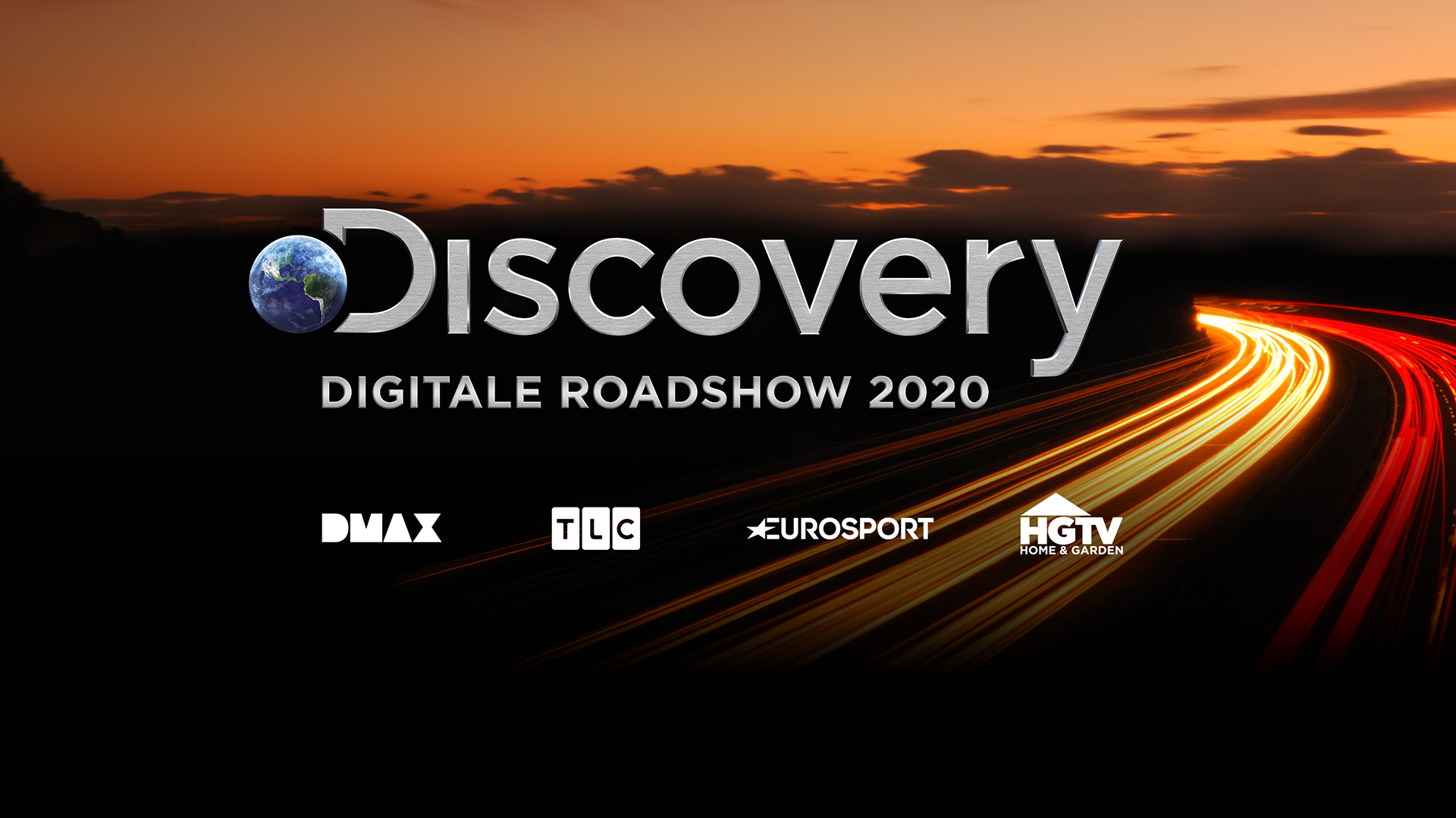 Unsere digitale Discovery Roadshow 2020