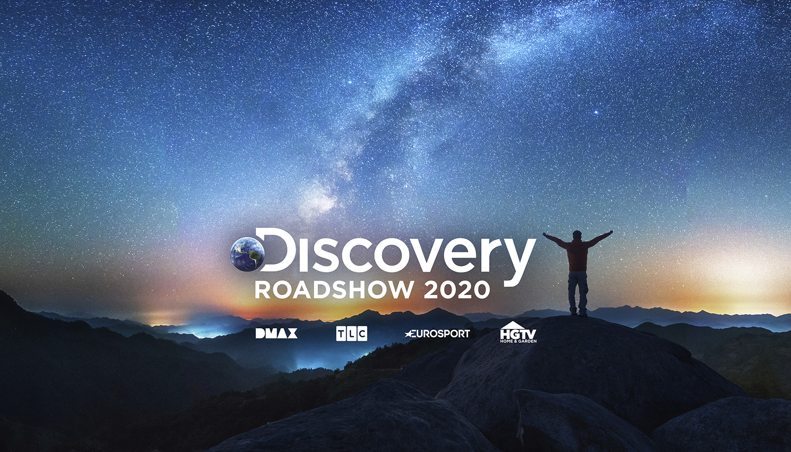 Discovery Digitale Roadshow Herbst 2020