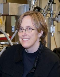Suzanne Staggs