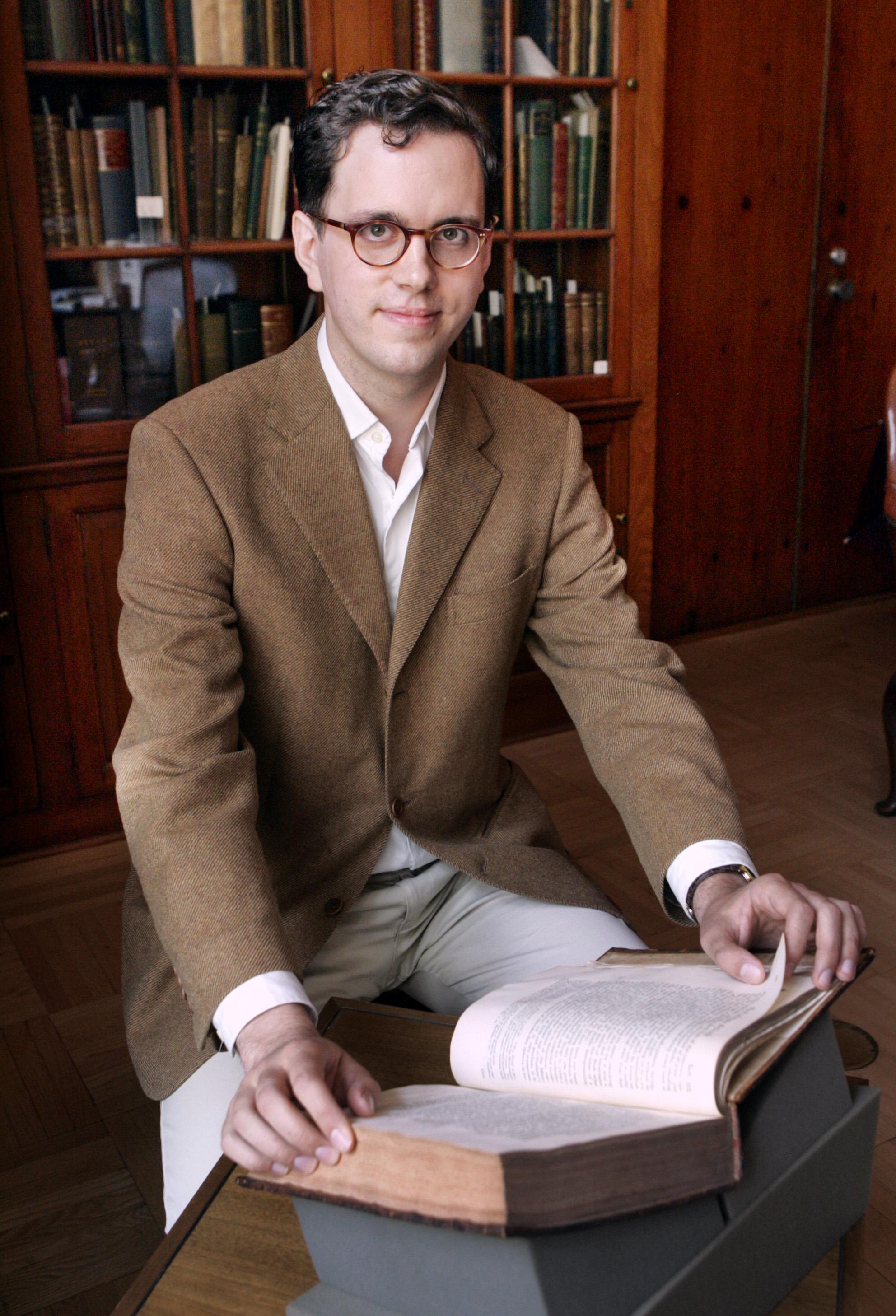 Alexander Bevilacqua