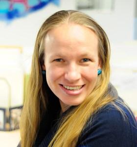 Hilary Bergsieker