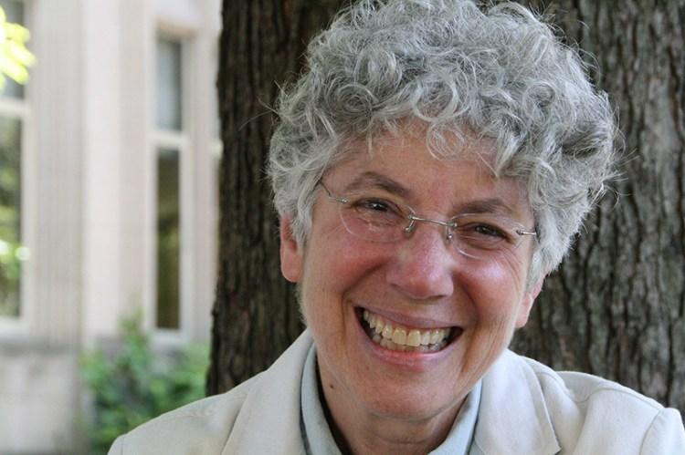 Jill Dolan