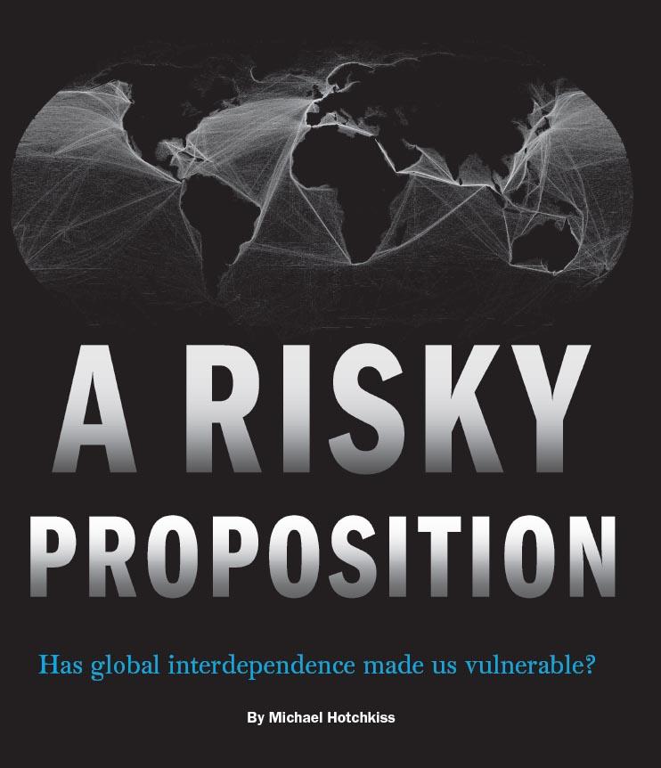 A Risky Proposition