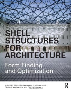 Shell Structures for Architecture