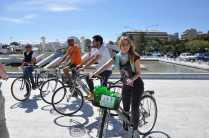pescara city tour