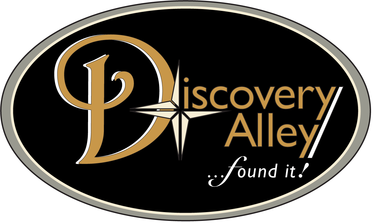 Discovery Alley