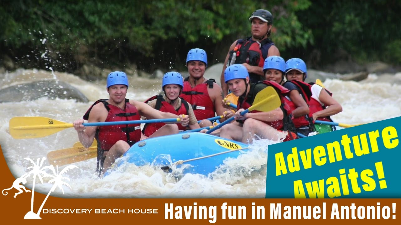 What to do in Manuel Antonio