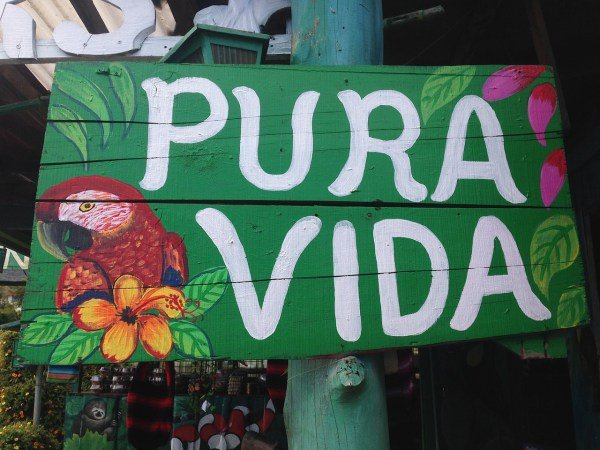 14 Things That You May Not Know about Costa Rica