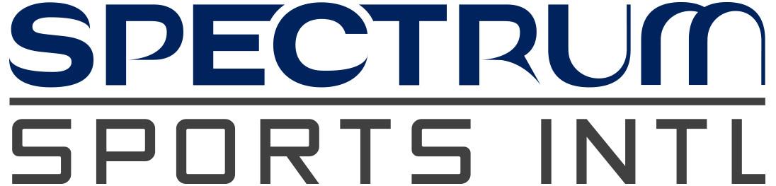 spectrum sports internation logo- Rock Climbing Walls provider