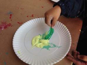 Arte con preescolares - 042