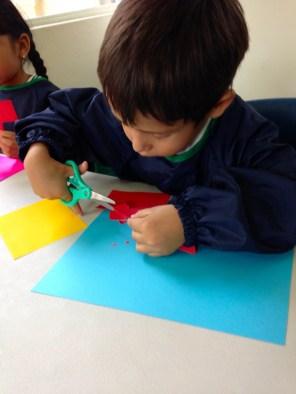 Arte con preescolares - 096