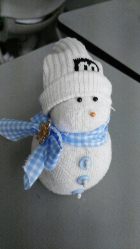 snowmen - 15