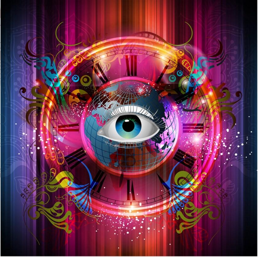 Artistic eye 6