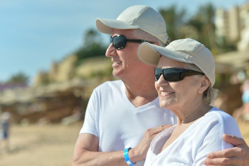 protective eyewear - sunglasses