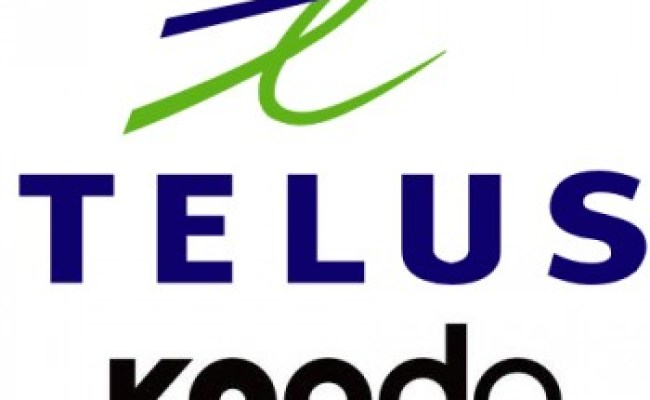 Telus Mobility Koodo Discovery Harbour Campbell River