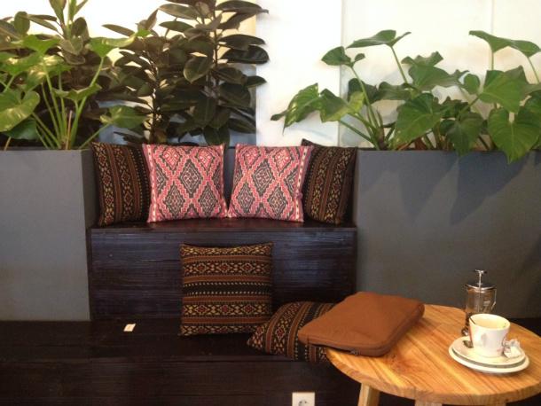Anomali Coffee Menteng Jakarta