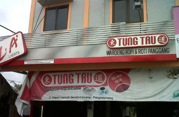 Tung Tau Bangka