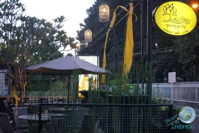 Yogyakarta place to eat