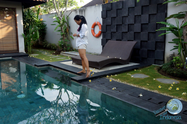 firsta at Seminyak Villas