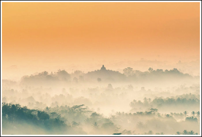 competitive price a301e 0a4bc Borobudur and Prambanan One Day Tour. The best time to do ...