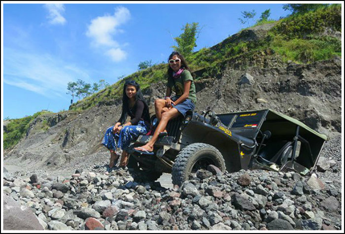 Merapi Lava Tour The Complete Guide Discover Your Indonesia