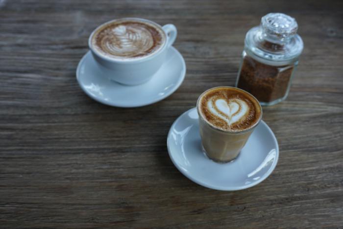 coffee shops in bali
