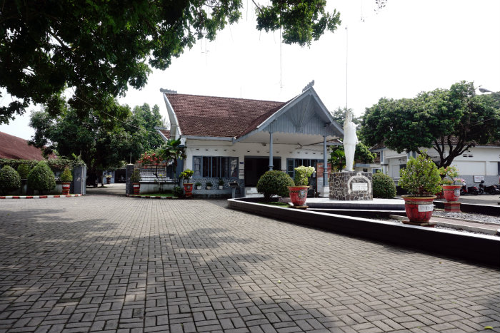 Soekarno, Soekarno's House, Things to do Blitar